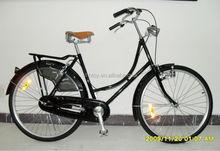 "28""old model bike/big tyre bike/city bike sale(SH-TR108)"