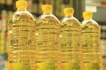 refined soybean oil , soya bean oil