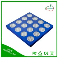 Dimmable 640W LED Plant Lights Business Partners Wanted 640W LED Grow Light From SUNPROU