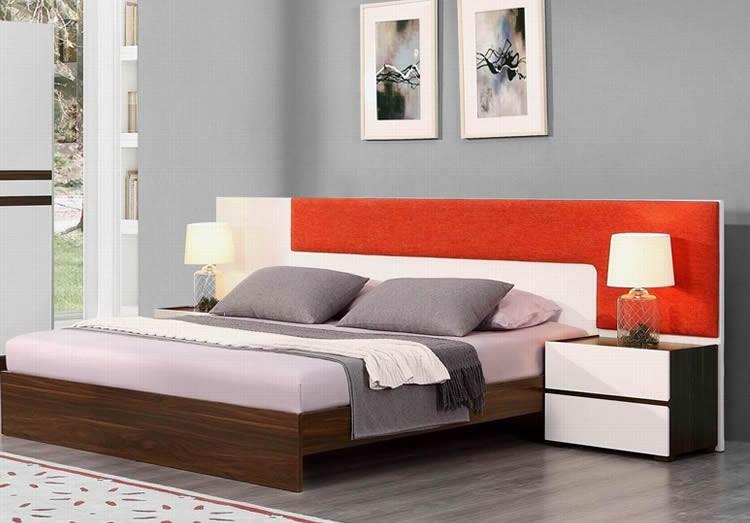 Modern Latest Bedroom Furniture Designs / Indian Bedroom Furniture Designs  /foshan Wholesaler Modern Furniture Bedroom