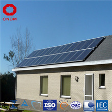 Top Supplier solar panel install cost with lower price /der