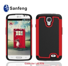2015 top ten best sale cheap price cover for LG G Vista VS880 mobilephone case