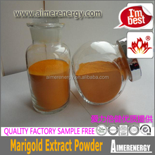 Supercritical Fluid Extraction Plant For marigold