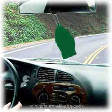 Customized paper air freshner& Lasting scent car air freshener
