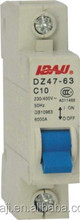 C45 mcb mini isolating switch