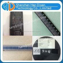 Original electronic components DRIVER GATE SINGLE IGBT MC33153DR2G