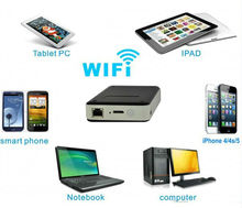 CreativeTechnology Wifi Wireless hard drive/Disk for iPhone & iPad Mini For Christmas Gift