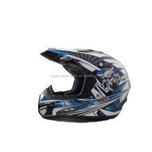 Hot Sale dirt bike full face motorcycle helmet