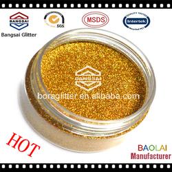 Baolai Super Fine Glitter Powder/ PU Glitter Holographic 200 colors