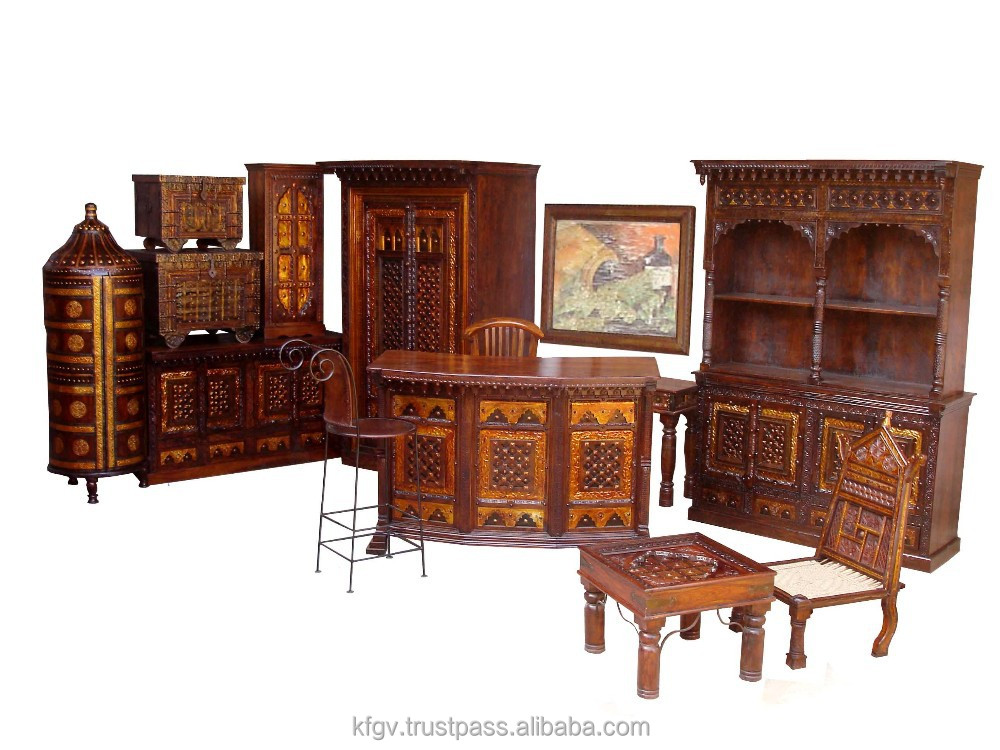 Furniture Package Deal For Housing Complexes Hotels Buy Classic Home Furniture Carved