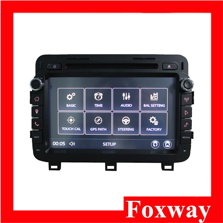 中国良い価格ポータブルdvdプレーヤー7インチのタッチスクリーン付きgpsマルチメディアナビゲーターとbluetooth fm送信