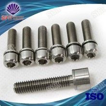Hot Selling! China High Quality Bicycle Titanium Screw