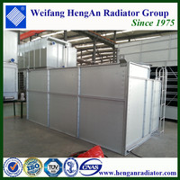 closed circuit cooling tower cooling tower fan blade