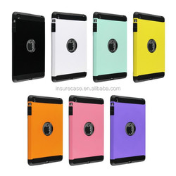 Hot selling cheap price armor case for ipad mini