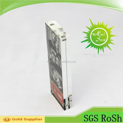 Acrylic Photo Frame Funia Frame Photo with Lower Price