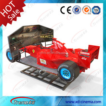 hot sale motional entertaining full sized replica ferrari