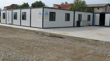 Prefabricated house,light steel structure ready made house in good quality and smart design