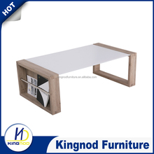 Modern MDF cover oak paper Coffee Tables Furniture,/cheap modern gloss coffee table/modern coffee table bases for glass top