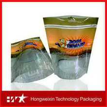 Special new coming packaging ziplock bags