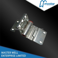 2015 New Product Stainless Steel Garage Door Hinge