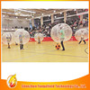 Cheap inflatable body zorbing ball for sale /inflatable human hamster ball /custom magic ball for sale for kids and adults