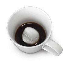 Shark Attack Cup Mug, Creative Funny Shark Attacks Ceramic Cup, White Ceramic Coffee Cup