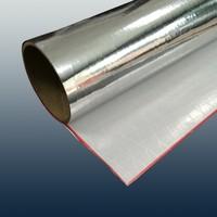 DL hot sale aluminum foil coating Polypropylene facing