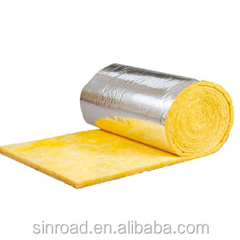 Rockwool Blanket/ Roll / Felt / Tape Ceiling