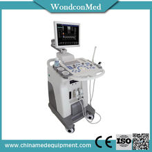 Top quality hot sale color doppler diagnostic ultrasound