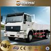 Sinotruk HOWO 4X2 brand new Cargo Van low price