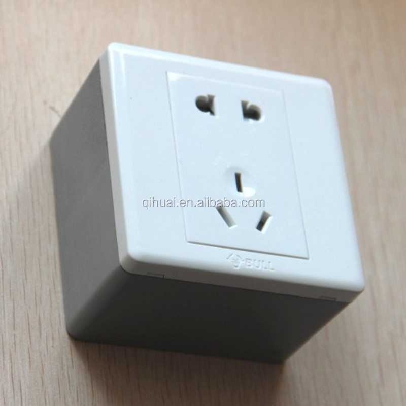 86 type electrical outlet floor box buy electrical for Floor electrical outlet
