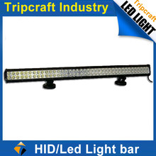 18w 36w 54w 72w 108w 126w 198w 234w CREES LED LIGHT BAR FLOOD / PENCIL BEAM WORK LIGHT 4WD BOAT UTE DRIVING LIGHT 234W CREES