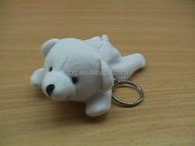 Plush Key Ring Animal