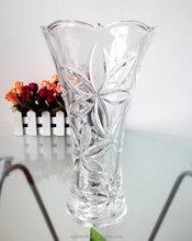 Favore del partito evento& party tipo di elemento e occasione di nozze vaso di vetro alto per composizioni floreali)