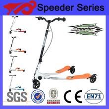 2013 best kids motor scooters cheap in aodi in china