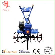Chinese Best Agricultural Machine Farm/Garden Gasoline Power Rotavator