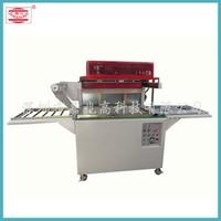 Shenzhen Factory Vacuum circuit board Skin packing machine