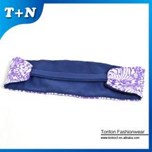 multi use new custom printed elastic headbands for ladies