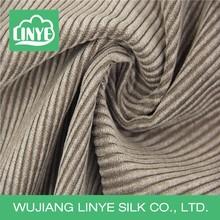 7 wale velvet corduroy, stripe fabric, cushion fabric