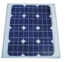 130W SemiFlexible Solar Panel for Motorhome, Camper, Caravan, RV, Boat or Yacht