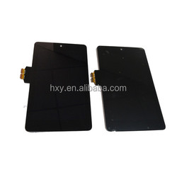 Top quality for Asus Google Galaxy Nexus 7 Tablet LCD Touch Screen Digitizer Assembly Parts