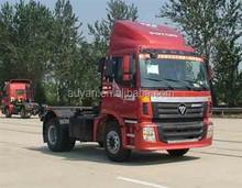 4183SLFJA-02ZA03, Auman 4*2 Euro2 TX foton branson tractor, truck trailer used for sale germany, truck tires