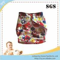 printed baby diaper diaper pallets