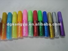 Colorful Glitter Glue for Kid arts and crafts, Decoration, Paper Arts