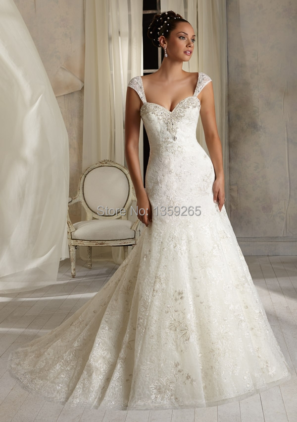 New York Wedding Dresses - Ocodea.com