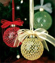 Hot Sale Christmas Ornament/Ceramic crafts/wholesale decorations
