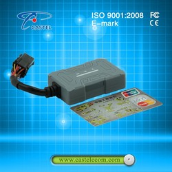 GSM GPS Tracking for Vehicle Tracking MPIP-619 with Mileage Report