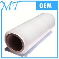 pe stretch cling film for food packing