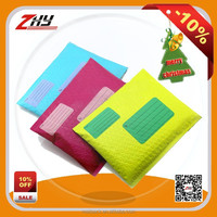decorative plastic bag/poly bubble mailer/padded envelopes
