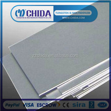 main supply molybdenum sheets,800*800mm molybdenum plate